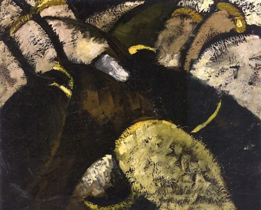 From a Wasp | Arthur Dove | Oil Painting