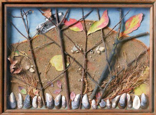 Long Island | Arthur Dove | Oil Painting