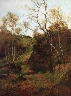 Landscape | Marc-Aurele de Foy Suzor-Cote | Oil Painting
