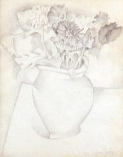 Bouquet of Flowers | Juan Gris | Oil Painting