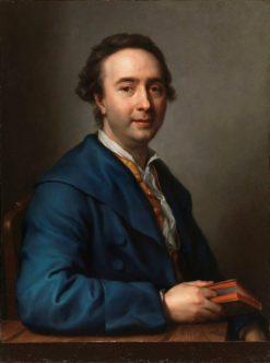 José Nicolás de Azara | Anton Raphael Mengs | Oil Painting