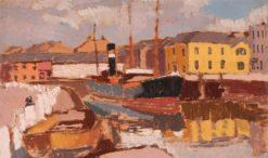 Popes Quay