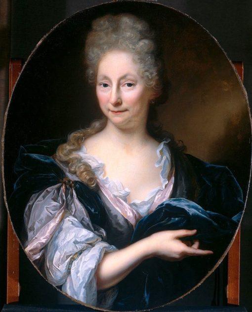 Margaretha van de Eeckhout