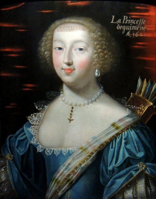 Anne de Rohan