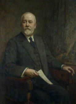 George Henry Morley