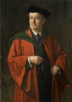 Percy Faraday Frankland