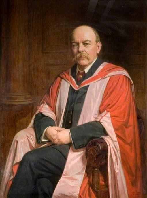 John Henry Poynting