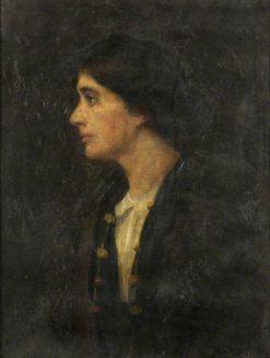 Edyth Aline