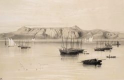 Ionian Islands | Edward Lear | Oil Painting