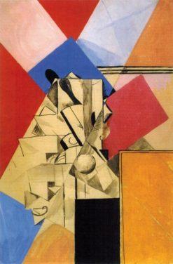 Composition | Alexei Morgunov | Oil Painting