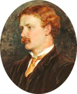 Sir William Hamo Thornycroft | Theodore Blake Wirgman | Oil Painting
