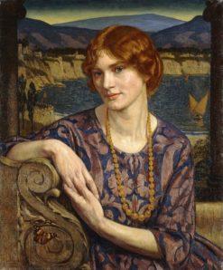 Fantasy | John Bernard Munns | Oil Painting