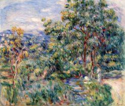 The Béal | Pierre Auguste Renoir | Oil Painting